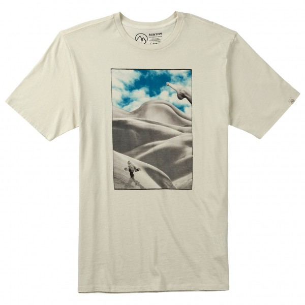 Burton - Butte Drift S/S T-Shirt - T-shirt