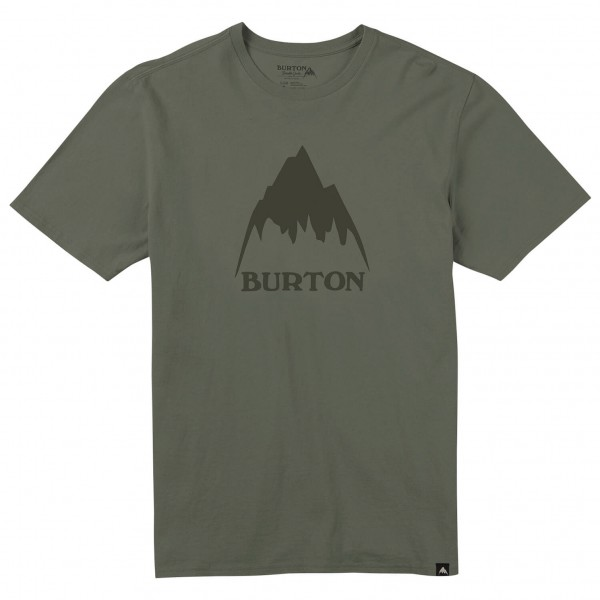 Burton - Classic Mountain High S/S T-Shirt - T-shirt