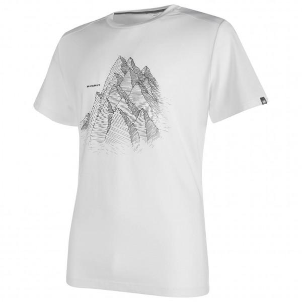 Mammut - Fedoz T-Shirt - T-shirt