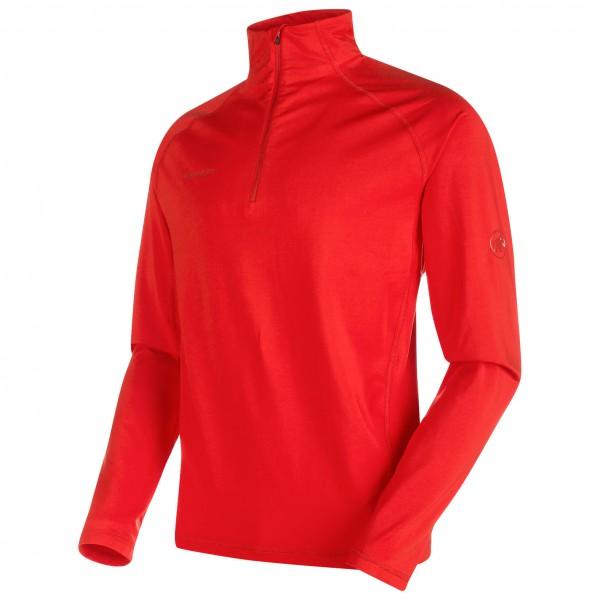 Mammut - Snow Midlayer Half Zip Pull - Sport shirt
