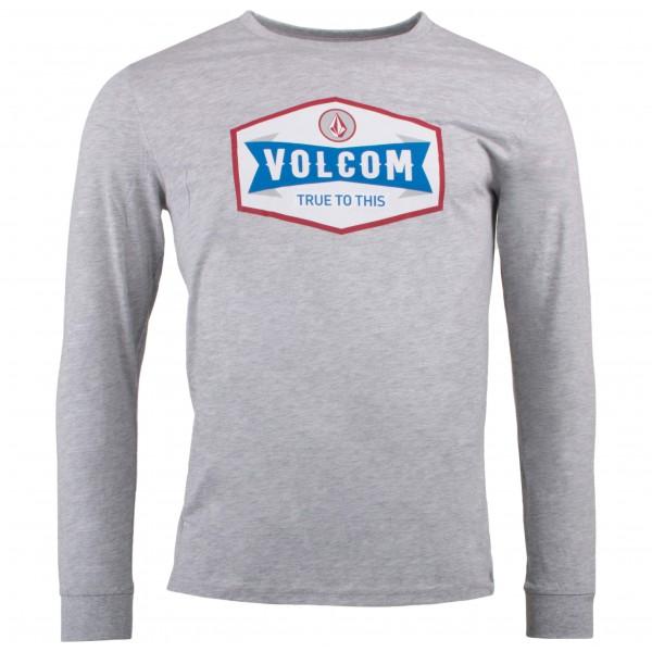 Volcom - Budy BSC L/S - Longsleeve