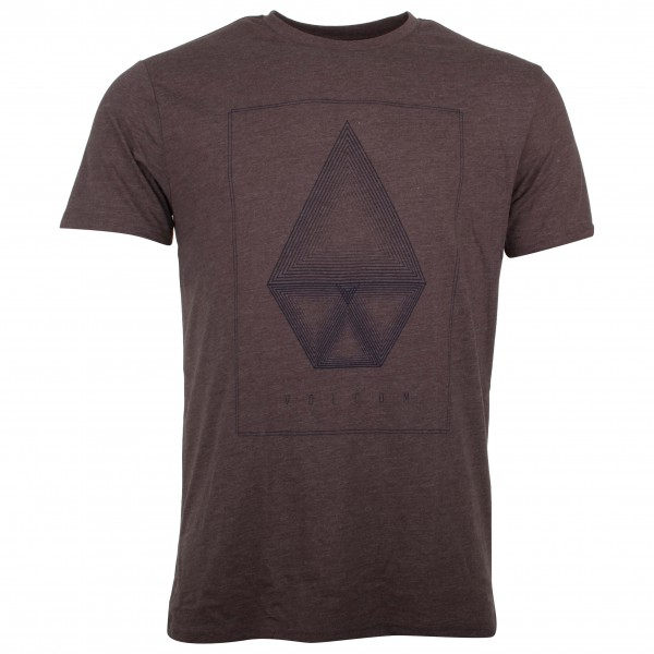 Volcom - Concentric HTH S/S - T-paidat