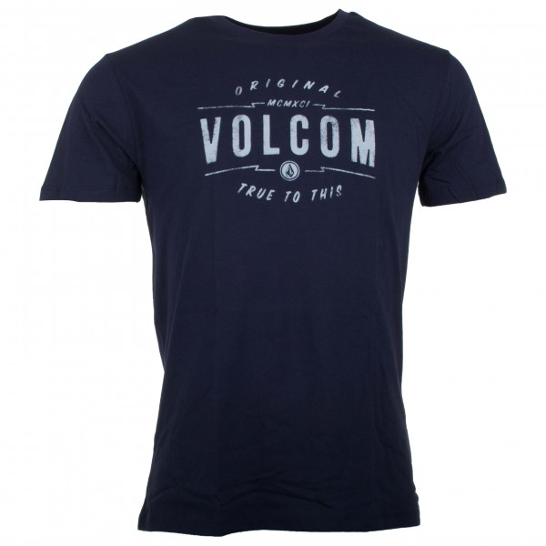 Volcom - Garage Club LW S/S - T-shirt