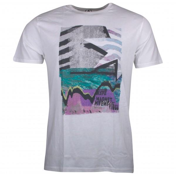 Volcom - Mag Vibes BSC S/S - Camiseta de manga corta