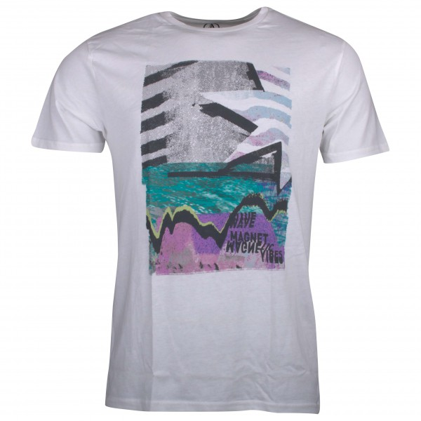Volcom - Mag Vibes BSC S/S - T-Shirt