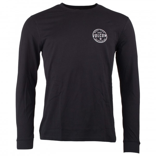 Volcom - On Lock BSC L/S - Longsleeve
