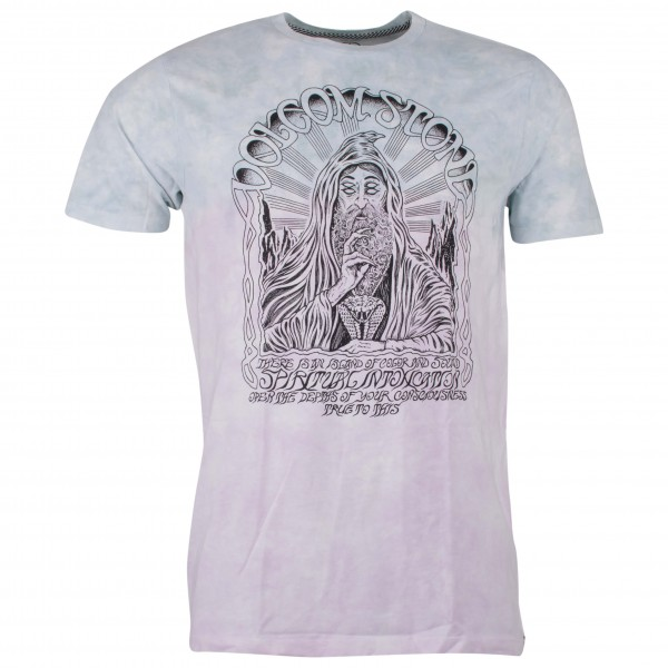 Volcom - Toxic Spirit S/S Tee - T-shirt