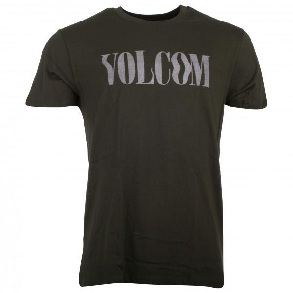 Volcom - Weave LW S/S - Camiseta de manga corta