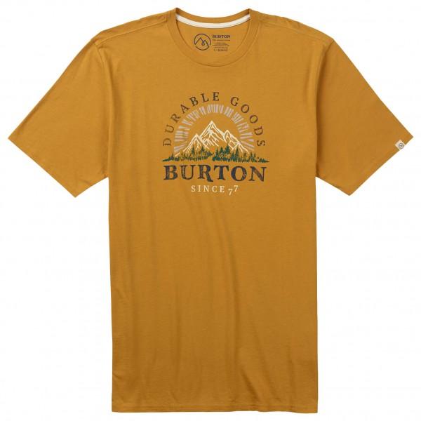 Burton - Yukon S/S T-Shirt - T-shirt