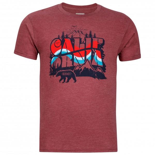 Marmot - Greenery Tee S/S - T-Shirt