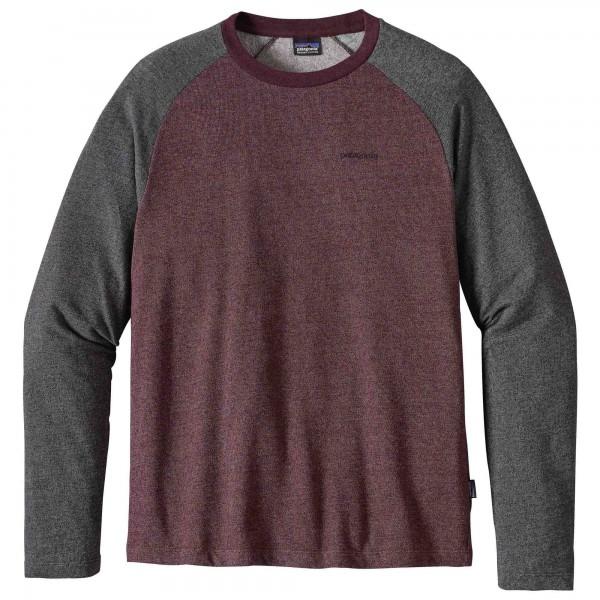 Patagonia - P-6 Logo Lightweight Crew Sweatshirt