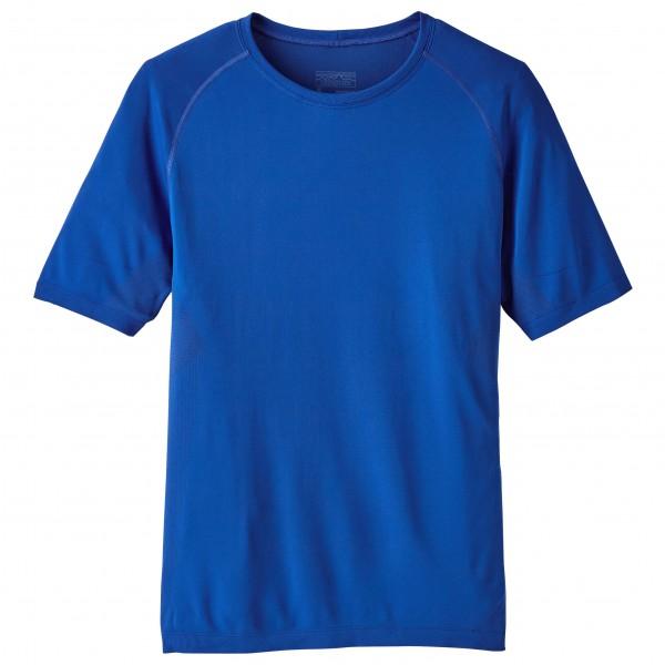 Patagonia - S/S Slope Runner Shirt - Løbeshirt