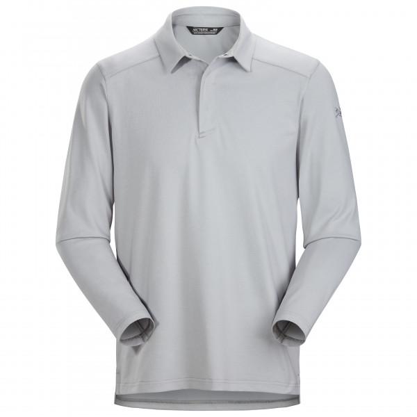 Captive L/S - Polo shirt
