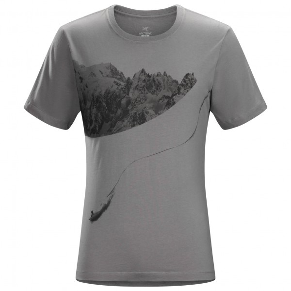 Arc'teryx - Journey Down S/S - T-shirt