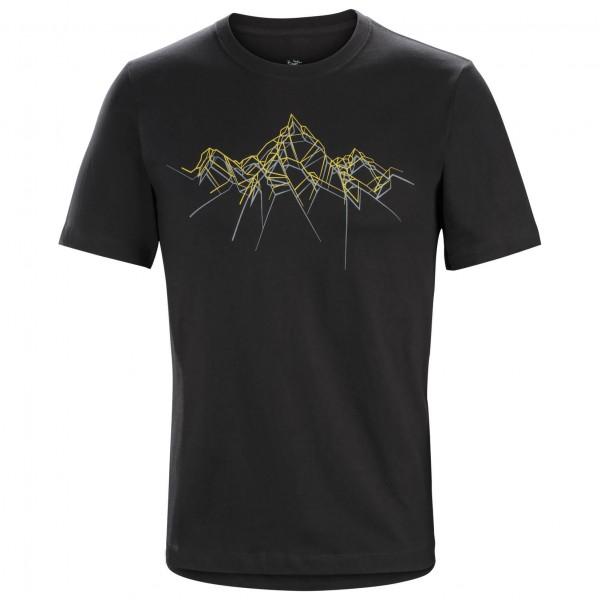 Arc'teryx - Shards HW S/S - T-shirt