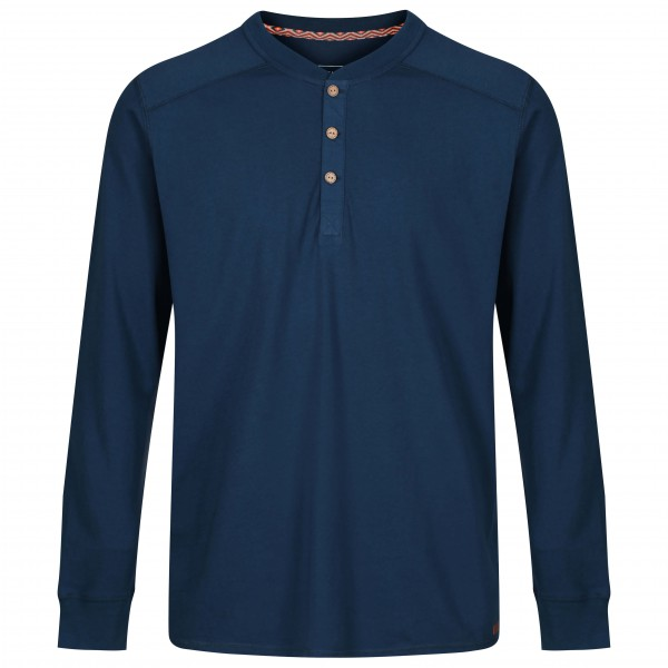 Passenger - Dodds L/S Tee - Manches longues