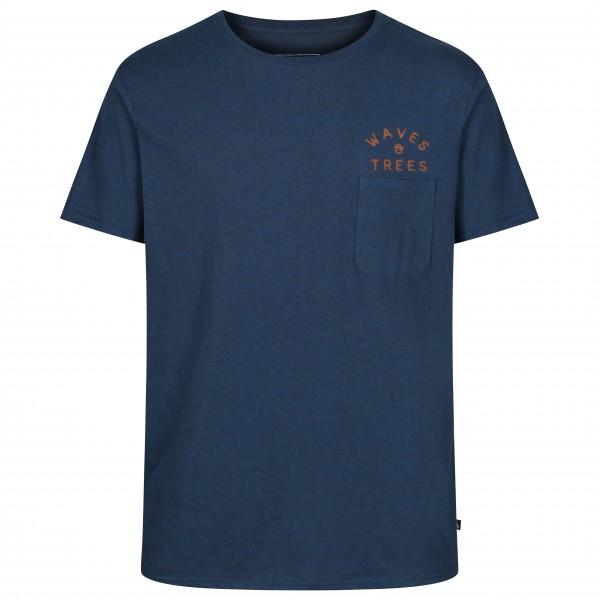 Passenger - Fall Tee - Camiseta de manga corta
