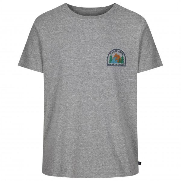 Passenger - Parks & Rec Tee - T-skjorte
