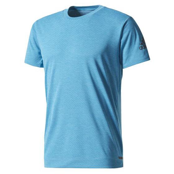 adidas - Freelift Climachill Speedstripes - Sport-T-shirt