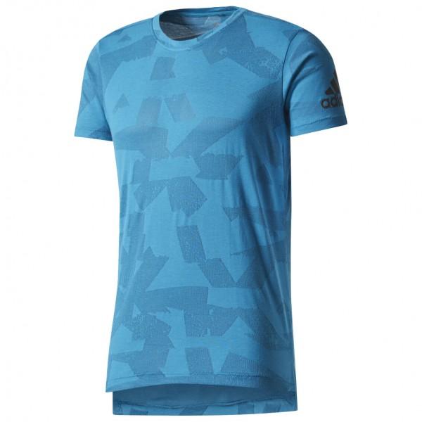 adidas - Freelift Elevated - Sport shirt