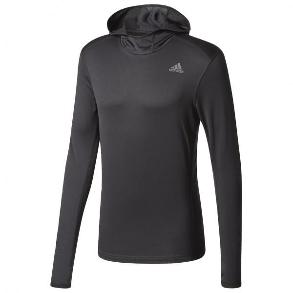 Adidas Response Clima Warm Hoodie Laufshirt Herren online