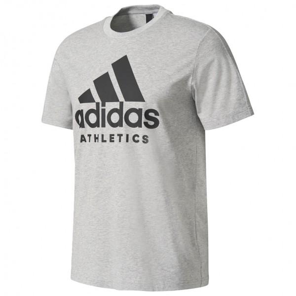 adidas - Sport ID Branded Tee - T-Shirt