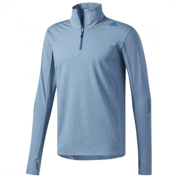 adidas - Supernova 1/2 Zip - Joggingshirt