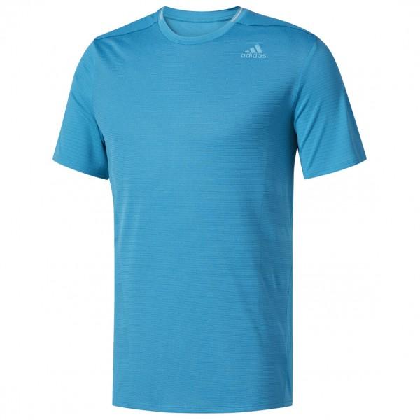 adidas - Supernova Short Sleeve Tee - Joggingshirt