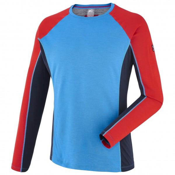 Millet - Trilogy Dual Wool T-Shirt L/S - Sportshirt