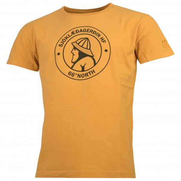 66 North - Original Sailor Logo Tshirt - Camiseta de manga corta