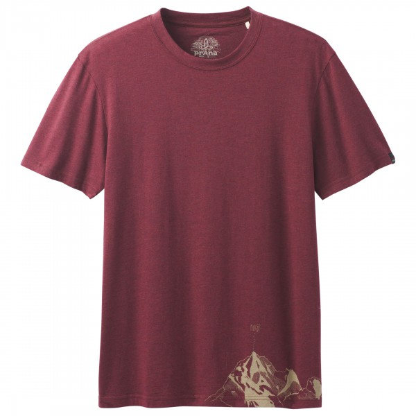 Prana - Equator - T-shirt