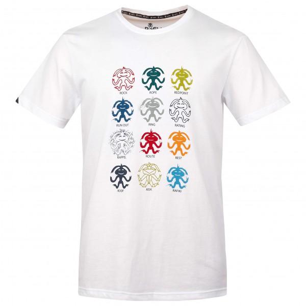 Rafiki - Slack - T-shirt