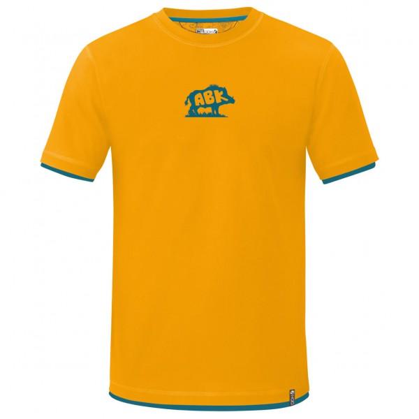 ABK - Uiik Tee V2 - T-shirt