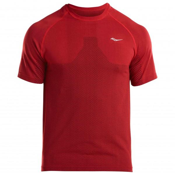 Saucony - Bell Lap Seamless S/S Top - Joggingshirt