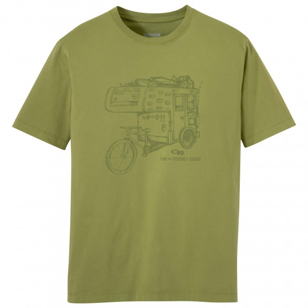Outdoor Research - Dirtbag RV Tee - T-paidat