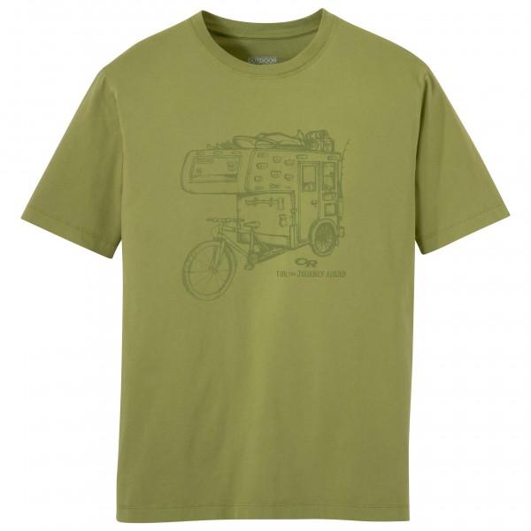 Outdoor Research - Dirtbag RV Tee - T-skjorte