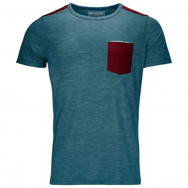 Ortovox - 120 Cool Tec T-Shirt - T-Shirt