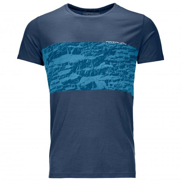 Ortovox - 120 Tec T-Shirt - T-paidat