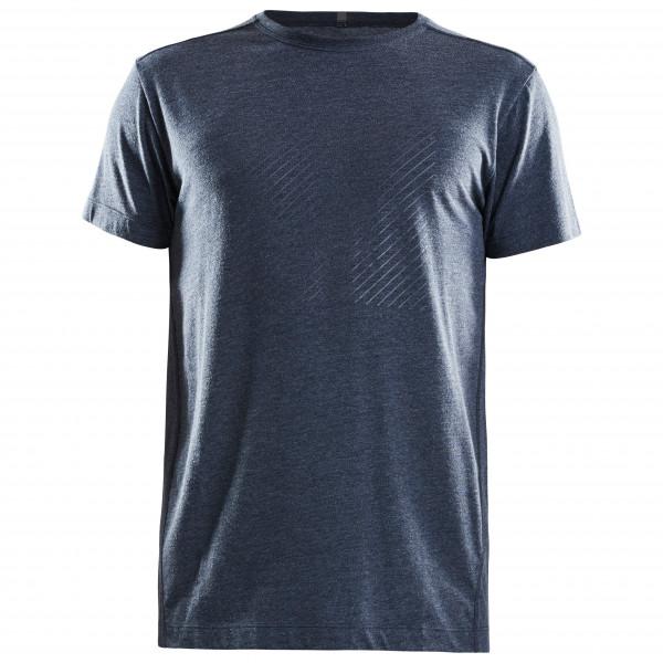 Craft - Deft 2.0 S/S Tee - Sport shirt