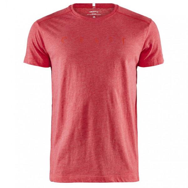 Craft - Deft 2.0 S/S Tee - Camiseta funcional