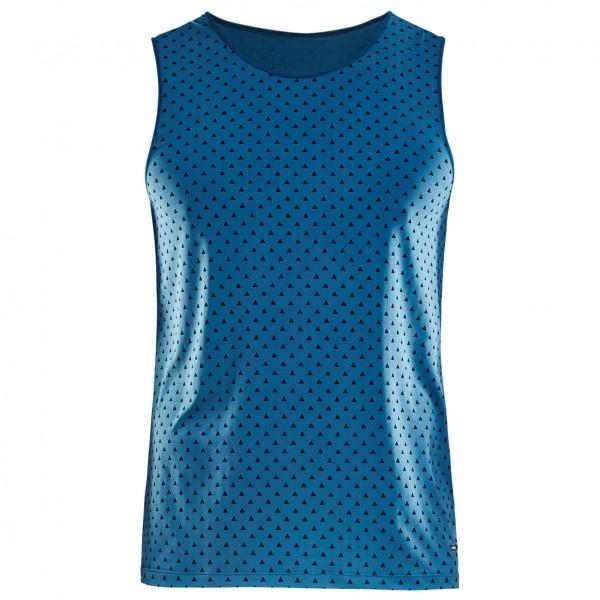 Craft - Essential Singlet - Camiseta sin mangas