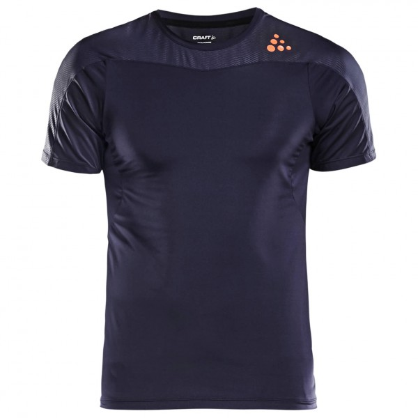 Craft - Shade S/S Tee - T-shirt de running