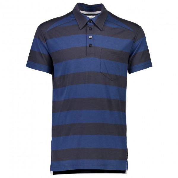Mons Royale - Harvey Polo - Polo skjorte