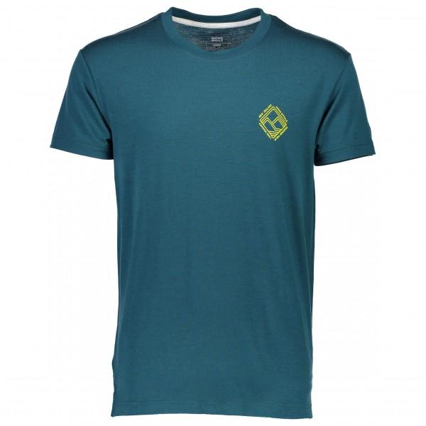 Mons Royale - Primo T Diamond - T-shirt