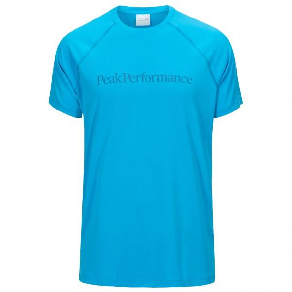 Peak Performance - Gallos CO2 S/S - Camiseta funcional
