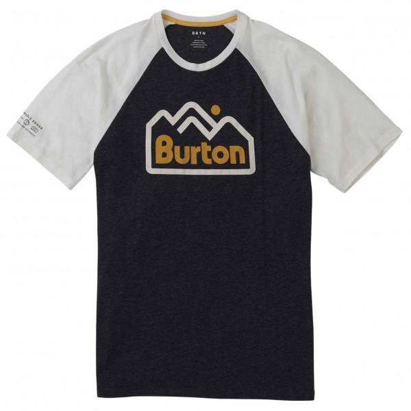 Burton - Mountainjack Active S/S Tee - T-skjorte
