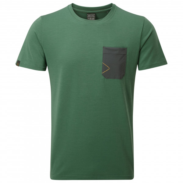 Rab - Crimp S/S Tee - T-skjorte