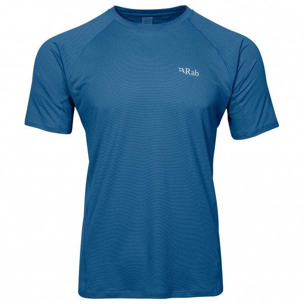 Rab - Force S/S T - T-skjorte