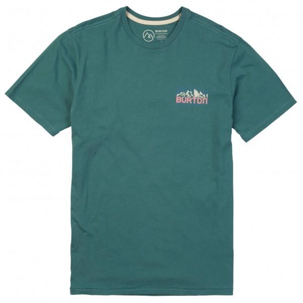 Burton - Tidewell S/S - T-shirt