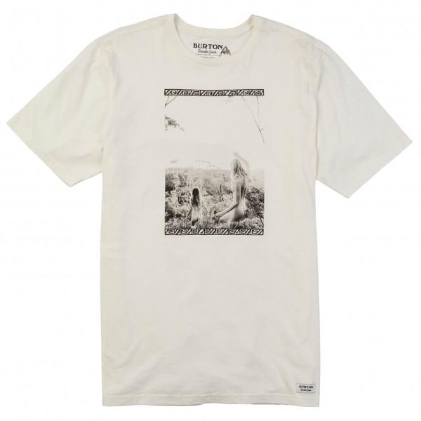 Burton - Trinity Leaf S/S - T-Shirt